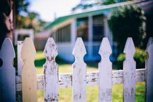 גדר משותפת סכסוך שכנים