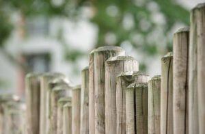 סכסוך שכנים גדר משותפת