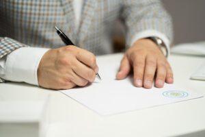 חוזה שכירות בלתי מוגנת סטנדרטית
