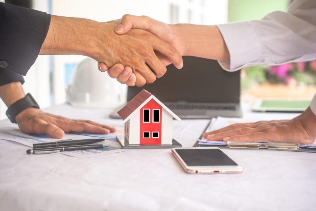 חוזה מכר דירה