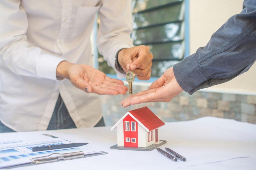 מכר דירה חוזה