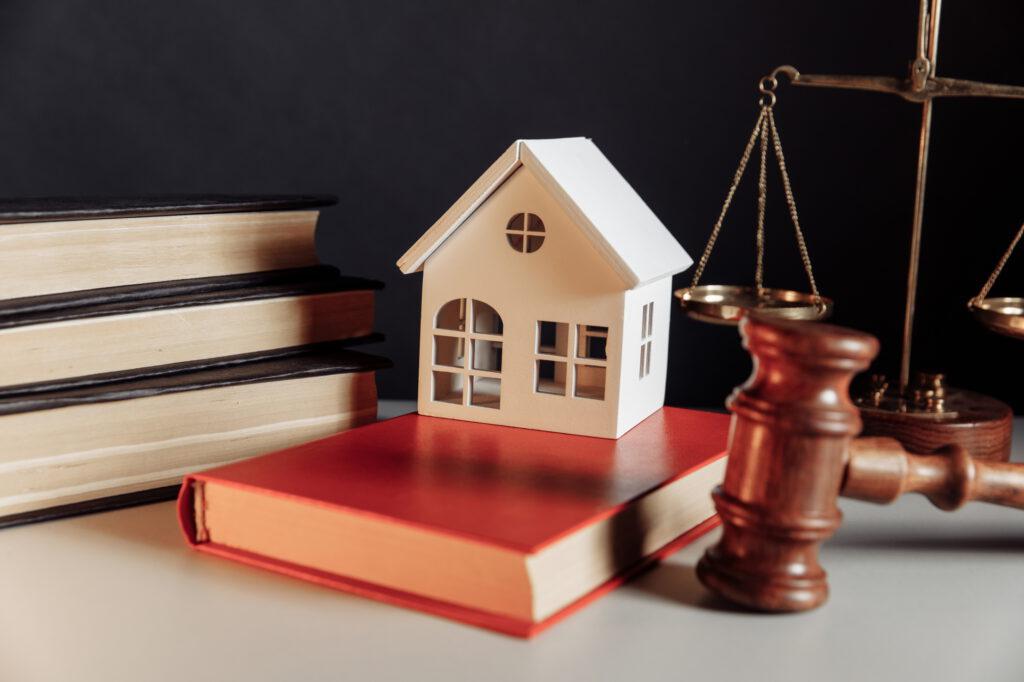 חוק המכר דירות
