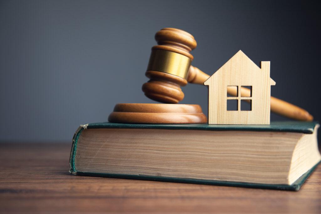 חוק מכר דירה